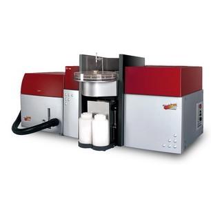 上海光谱SP-3500GA型石墨炉系统