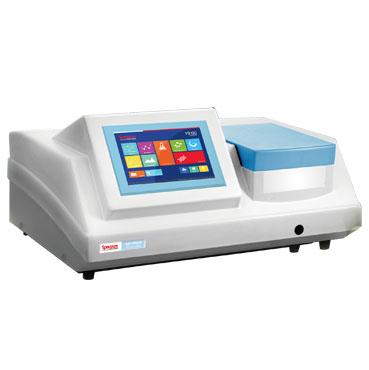 上海光谱SP-756P紫外可见分光光度计(基本型)