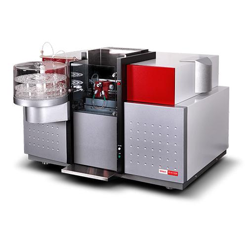 上海光谱SP-3803AA原子吸收分光光度计(串联型一体机)
