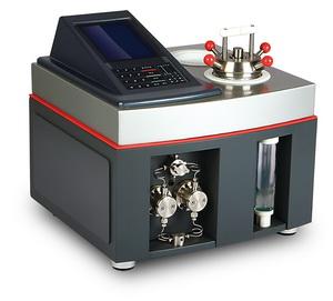 上海光谱SP-100QSE快速溶剂萃取仪