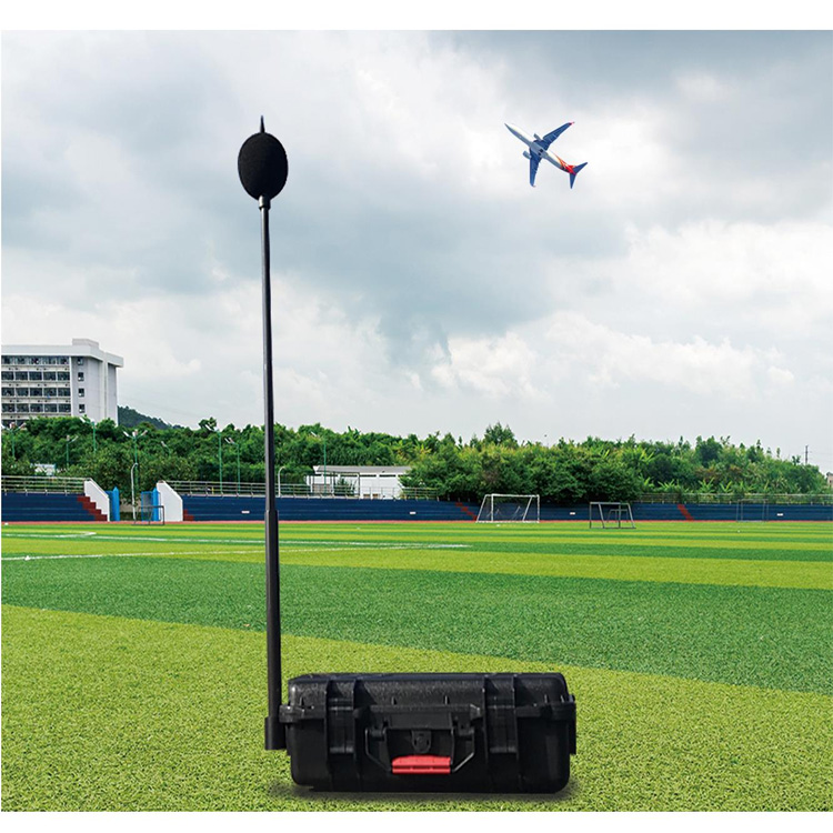 AWA6218Y-A型机场周围飞机噪声监测系统_杭州爱华仪器有限公司(官方授权店)