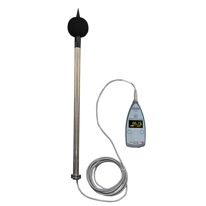 杭州爱华仪器有限公司AWA5636-6-7户外简易型声级计