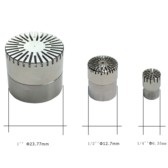 杭州爱华AWA14400系类测试电容传声器