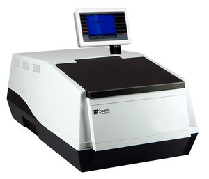 上海光谱SP-1901双光束紫外可见分光光度计